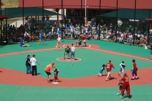 The Miracle Field