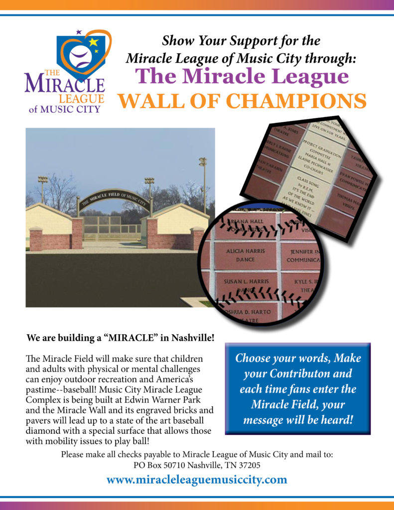 Music City Miracle League